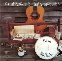 Gathering the Tools Together album cover