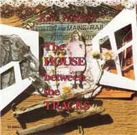 The House Between the Tracks album cover